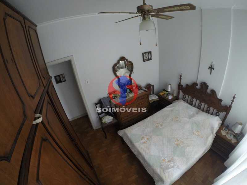 6 - Apartamento 2 quartos à venda Copacabana, Rio de Janeiro - R$ 690.000 - TJAP21484 - 6