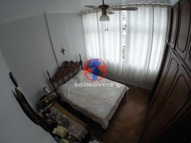 7 - Apartamento 2 quartos à venda Copacabana, Rio de Janeiro - R$ 690.000 - TJAP21484 - 7