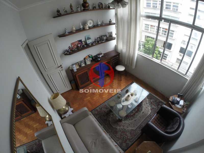 9 - Apartamento 2 quartos à venda Copacabana, Rio de Janeiro - R$ 690.000 - TJAP21484 - 9
