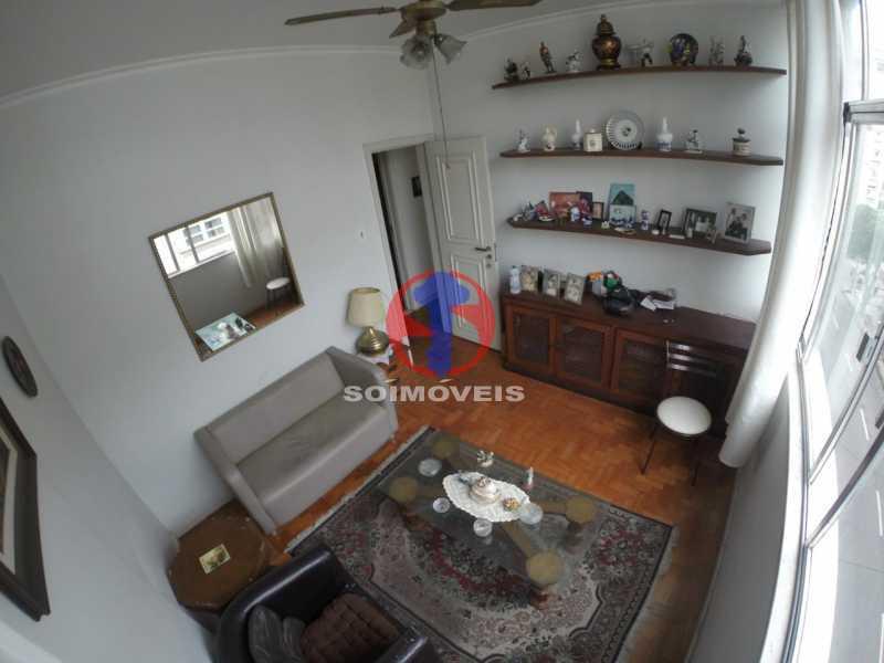 10 - Apartamento 2 quartos à venda Copacabana, Rio de Janeiro - R$ 690.000 - TJAP21484 - 10