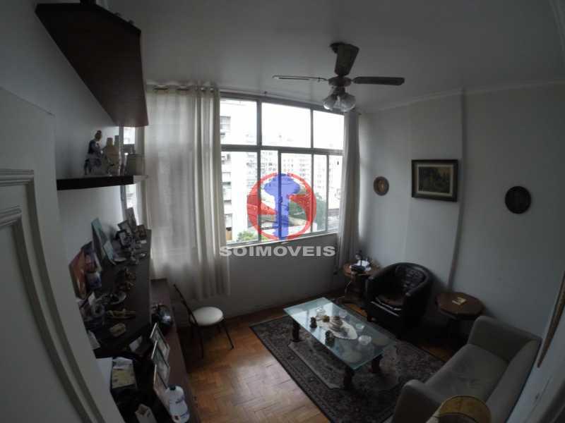 11 - Apartamento 2 quartos à venda Copacabana, Rio de Janeiro - R$ 690.000 - TJAP21484 - 11