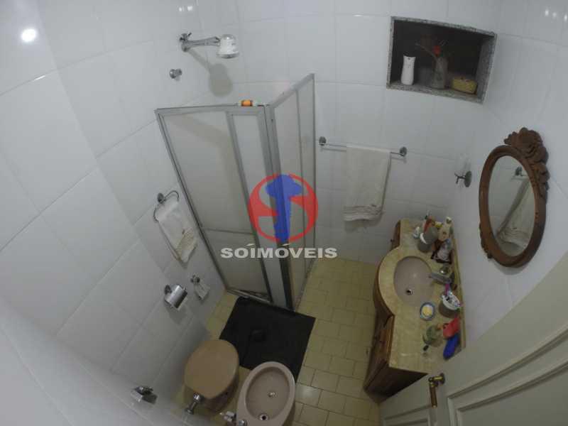 12 - Apartamento 2 quartos à venda Copacabana, Rio de Janeiro - R$ 690.000 - TJAP21484 - 12