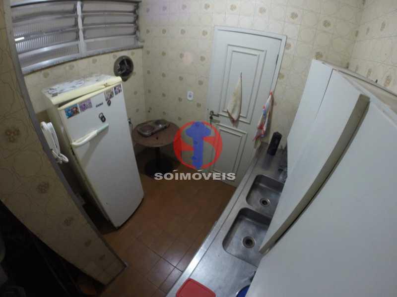 13 - Apartamento 2 quartos à venda Copacabana, Rio de Janeiro - R$ 690.000 - TJAP21484 - 13