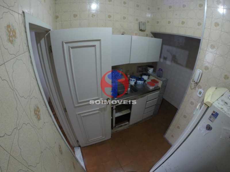 14 - Apartamento 2 quartos à venda Copacabana, Rio de Janeiro - R$ 690.000 - TJAP21484 - 14