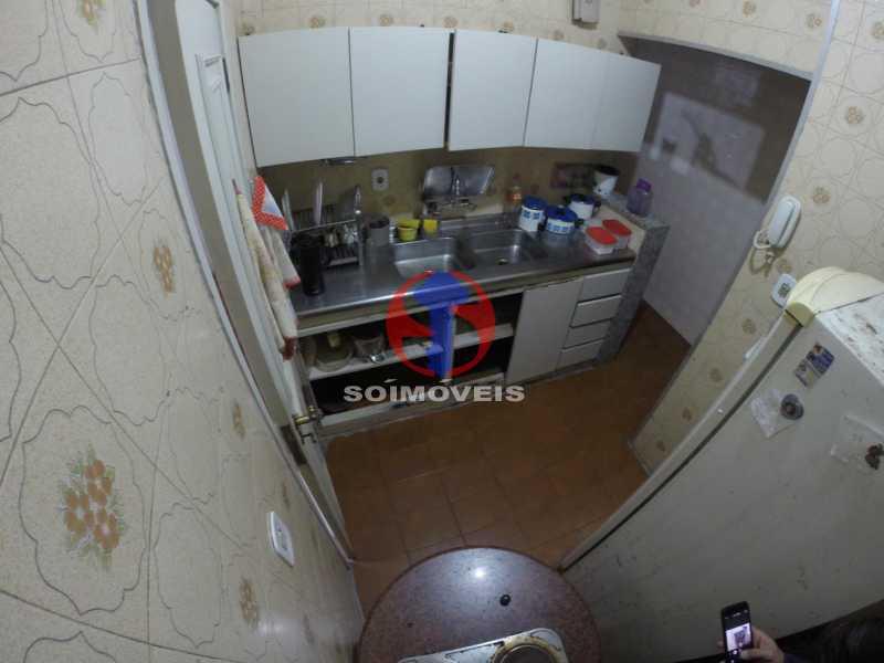 15 - Apartamento 2 quartos à venda Copacabana, Rio de Janeiro - R$ 690.000 - TJAP21484 - 15