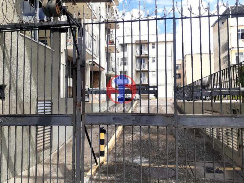 GARAGEM - Apartamento 2 quartos à venda Cachambi, Rio de Janeiro - R$ 209.000 - TJAP21489 - 1