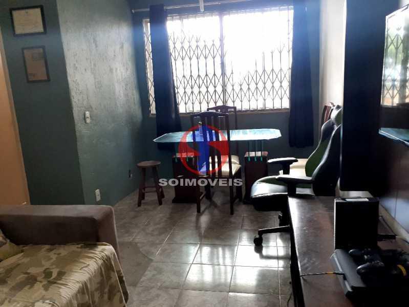 SALA - Apartamento 2 quartos à venda Cachambi, Rio de Janeiro - R$ 209.000 - TJAP21489 - 6