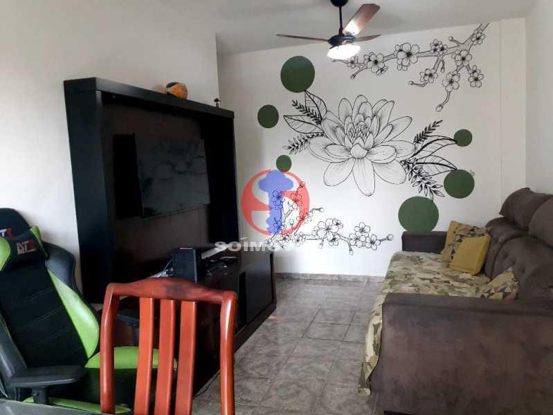 SALA - Apartamento 2 quartos à venda Cachambi, Rio de Janeiro - R$ 209.000 - TJAP21489 - 8