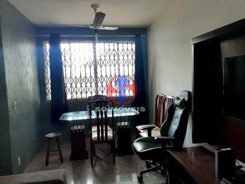 SALA - Apartamento 2 quartos à venda Cachambi, Rio de Janeiro - R$ 209.000 - TJAP21489 - 9