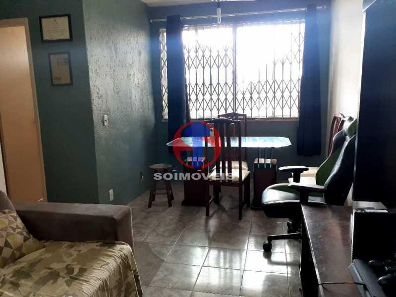SALA - Apartamento 2 quartos à venda Cachambi, Rio de Janeiro - R$ 209.000 - TJAP21489 - 11