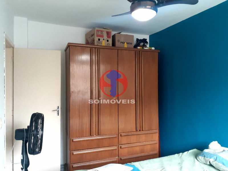 QUARTO - Apartamento 2 quartos à venda Cachambi, Rio de Janeiro - R$ 209.000 - TJAP21489 - 13