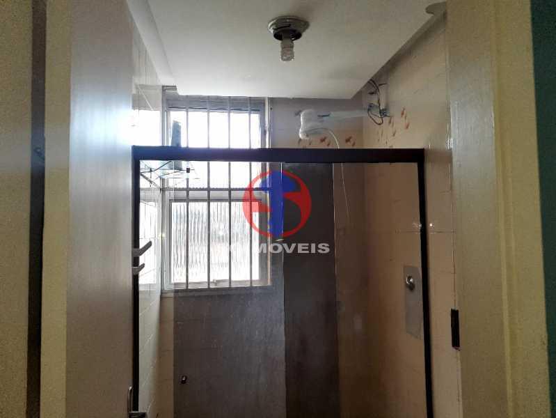 BANHEIRO - Apartamento 2 quartos à venda Cachambi, Rio de Janeiro - R$ 209.000 - TJAP21489 - 14