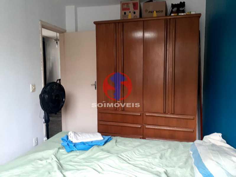 QUARTO - Apartamento 2 quartos à venda Cachambi, Rio de Janeiro - R$ 209.000 - TJAP21489 - 15