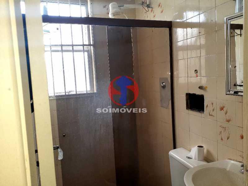 BANHEIRO - Apartamento 2 quartos à venda Cachambi, Rio de Janeiro - R$ 209.000 - TJAP21489 - 17