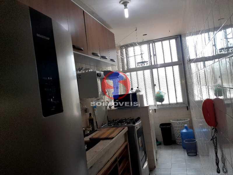 COZINHA - Apartamento 2 quartos à venda Cachambi, Rio de Janeiro - R$ 209.000 - TJAP21489 - 19
