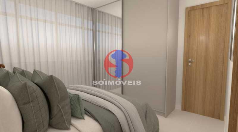 fotos-11 - Apartamento 2 quartos à venda Botafogo, Rio de Janeiro - R$ 598.000 - TJAP21491 - 9