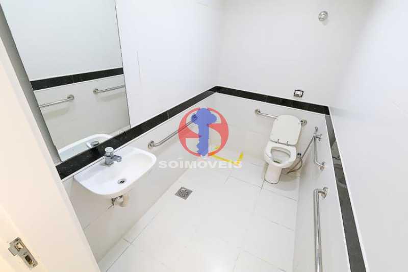 fotos-12 - Andar 675m² à venda Centro, Rio de Janeiro - R$ 4.500.000 - TJAN00001 - 11
