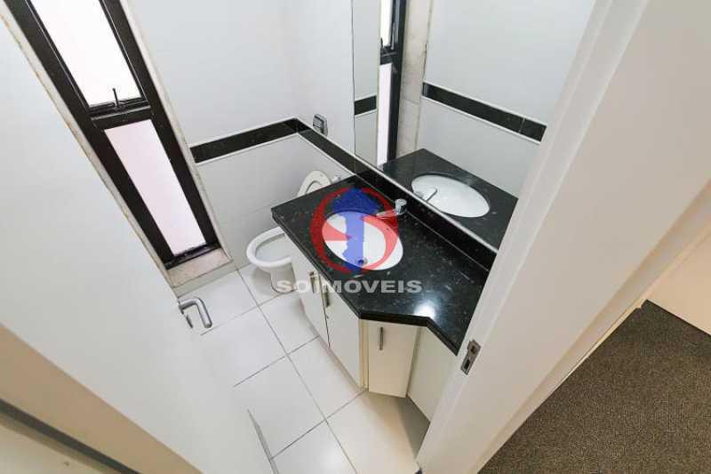 fotos-19 - Andar 675m² à venda Centro, Rio de Janeiro - R$ 4.500.000 - TJAN00001 - 16
