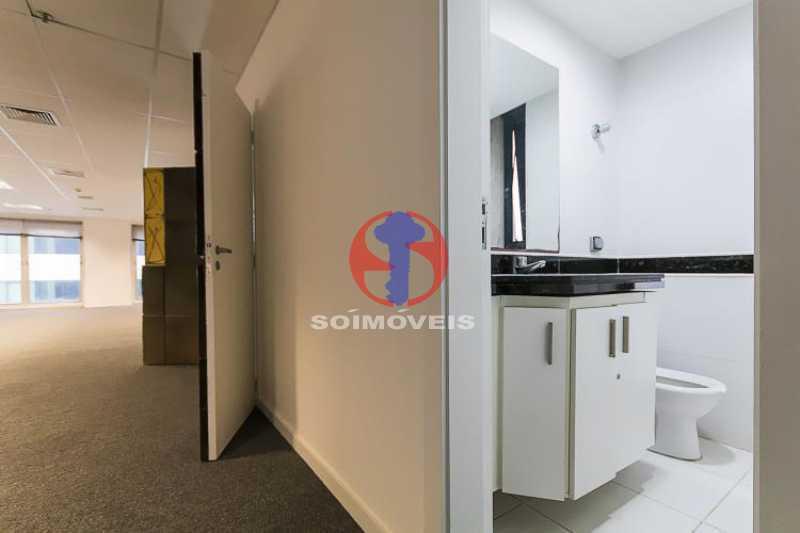 fotos-22 - Andar 675m² à venda Centro, Rio de Janeiro - R$ 4.500.000 - TJAN00001 - 18