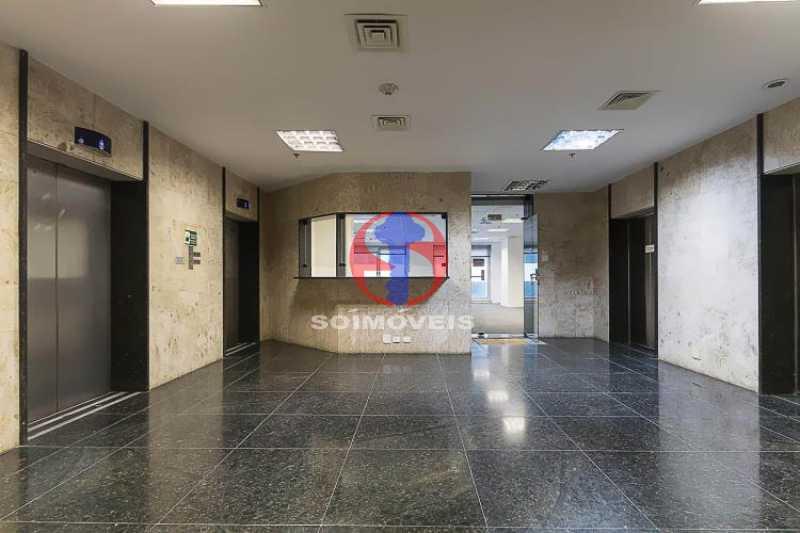 fotos-31 - Andar 675m² à venda Centro, Rio de Janeiro - R$ 4.500.000 - TJAN00001 - 23