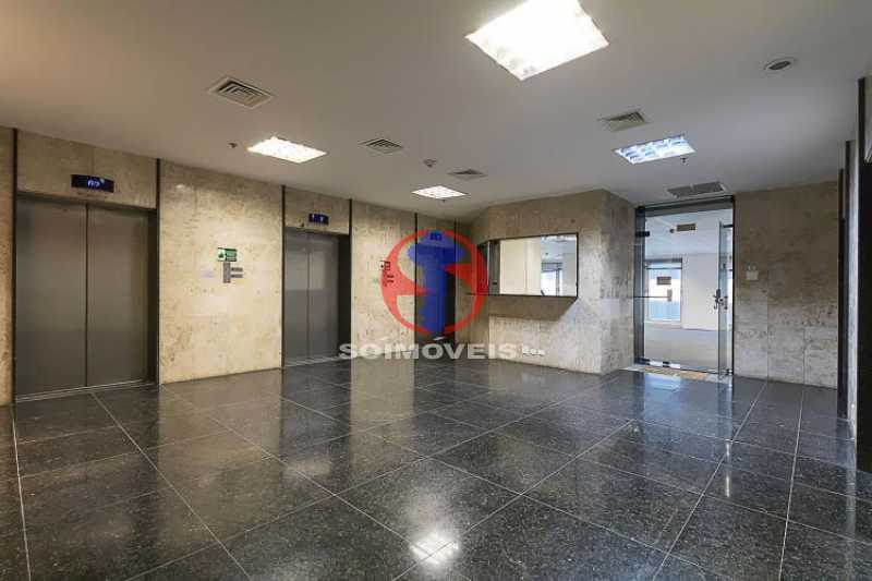 fotos-32 - Andar 675m² à venda Centro, Rio de Janeiro - R$ 4.500.000 - TJAN00001 - 1