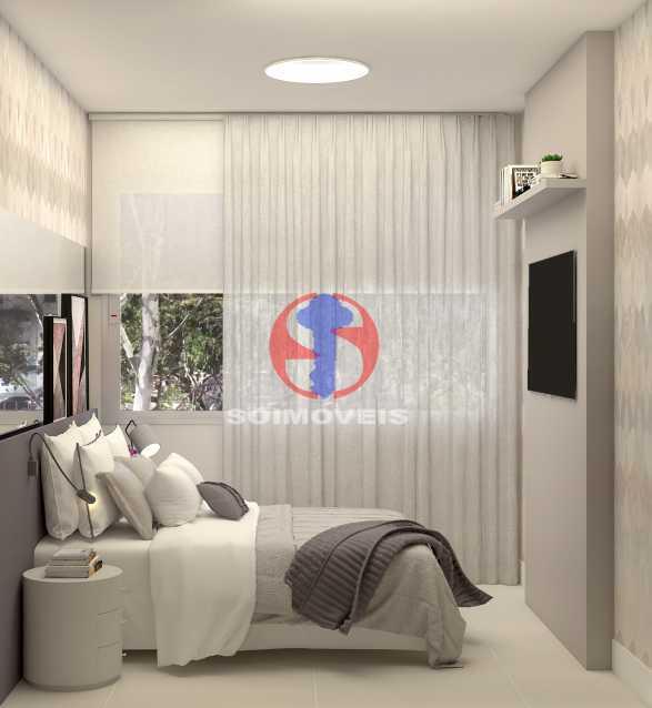 f95a5ea545c769b1-QUARTO 04 - Apartamento 2 quartos à venda Copacabana, Rio de Janeiro - R$ 849.000 - TJAP21492 - 17