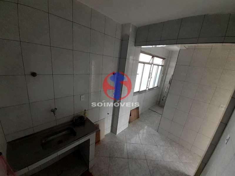 1 - Apartamento 1 quarto à venda São Cristóvão, Rio de Janeiro - R$ 170.000 - TJAP10325 - 4