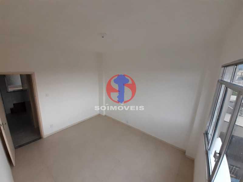 6 - Apartamento 1 quarto à venda São Cristóvão, Rio de Janeiro - R$ 170.000 - TJAP10325 - 10
