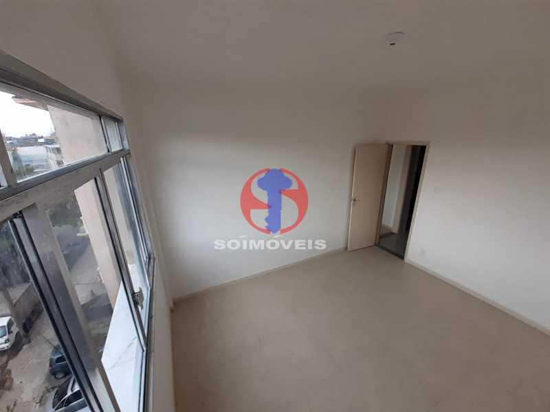 7 - Apartamento 1 quarto à venda São Cristóvão, Rio de Janeiro - R$ 170.000 - TJAP10325 - 11