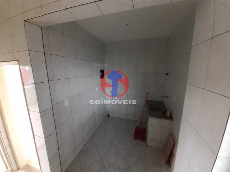 3 - Apartamento 1 quarto à venda São Cristóvão, Rio de Janeiro - R$ 170.000 - TJAP10325 - 12