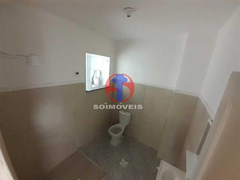 8 - Apartamento 1 quarto à venda São Cristóvão, Rio de Janeiro - R$ 170.000 - TJAP10325 - 20