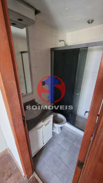 20210417_100038 - Cobertura 3 quartos à venda Cachambi, Rio de Janeiro - R$ 450.000 - TJCO30055 - 6