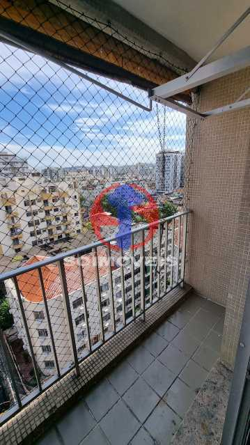 20210417_102736 - Cobertura 3 quartos à venda Cachambi, Rio de Janeiro - R$ 450.000 - TJCO30055 - 11