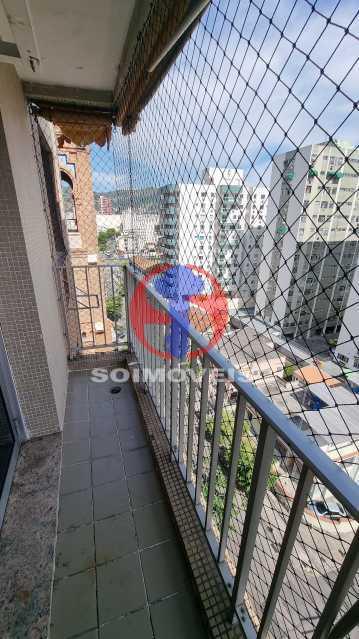 20210417_102752 - Cobertura 3 quartos à venda Cachambi, Rio de Janeiro - R$ 450.000 - TJCO30055 - 1