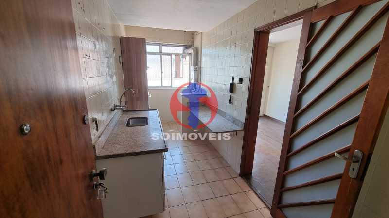 20210417_103620 - Cobertura 3 quartos à venda Cachambi, Rio de Janeiro - R$ 450.000 - TJCO30055 - 8