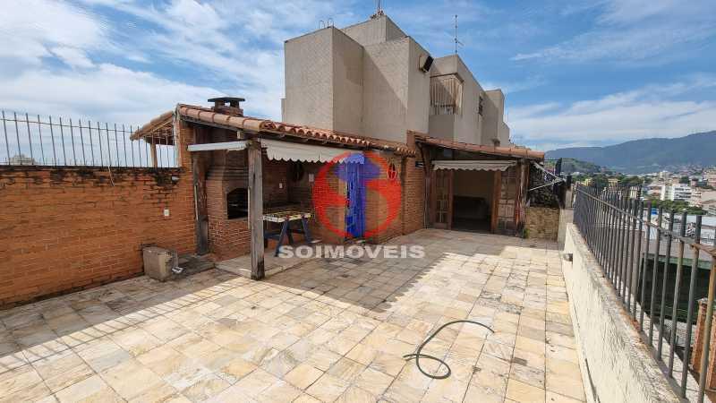 20210417_104715 - Cobertura 3 quartos à venda Cachambi, Rio de Janeiro - R$ 450.000 - TJCO30055 - 3