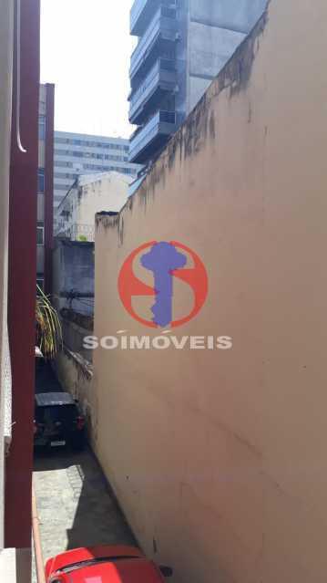 vista - Apartamento 1 quarto à venda Vila Isabel, Rio de Janeiro - R$ 230.000 - TJAP10327 - 15