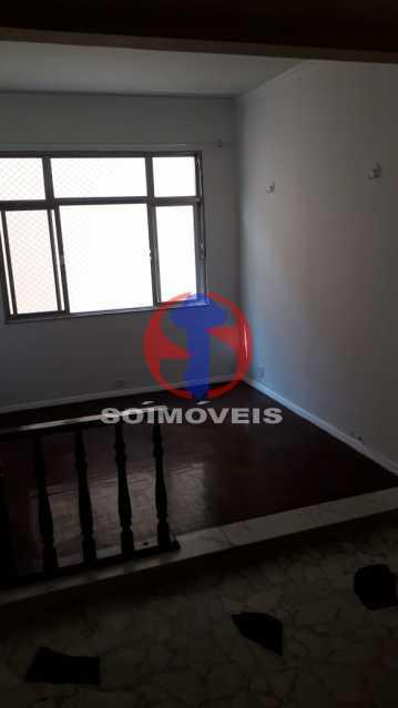 sala - Apartamento 1 quarto à venda Vila Isabel, Rio de Janeiro - R$ 230.000 - TJAP10327 - 1