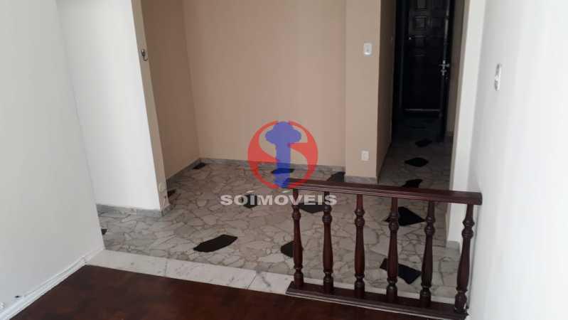 sala - Apartamento 1 quarto à venda Vila Isabel, Rio de Janeiro - R$ 230.000 - TJAP10327 - 4