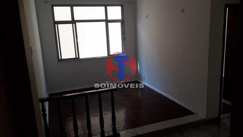 sala - Apartamento 1 quarto à venda Vila Isabel, Rio de Janeiro - R$ 230.000 - TJAP10327 - 3