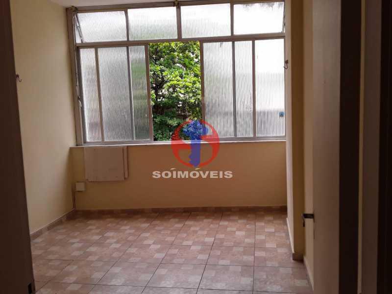 SALA - Kitnet/Conjugado 27m² à venda Centro, Rio de Janeiro - R$ 160.000 - TJKI00063 - 1