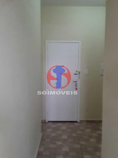 SALA HALL - Kitnet/Conjugado 27m² à venda Centro, Rio de Janeiro - R$ 160.000 - TJKI00063 - 7