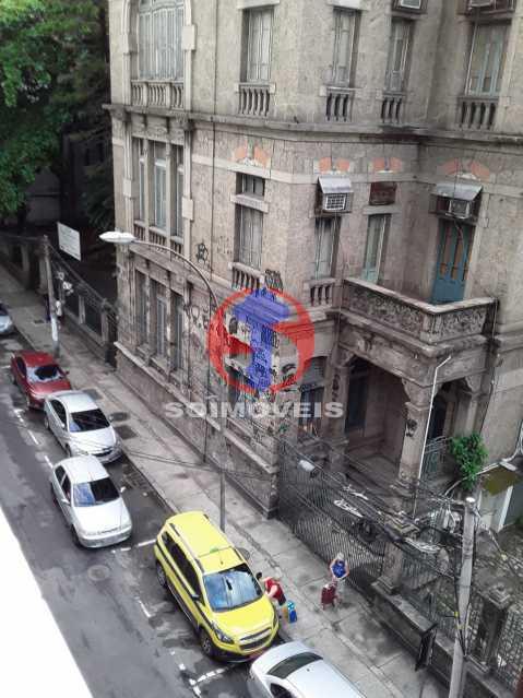 VISTA - Kitnet/Conjugado 27m² à venda Centro, Rio de Janeiro - R$ 160.000 - TJKI00063 - 12