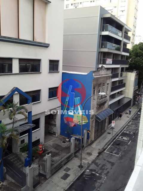 VISTA - Kitnet/Conjugado 27m² à venda Centro, Rio de Janeiro - R$ 160.000 - TJKI00063 - 13