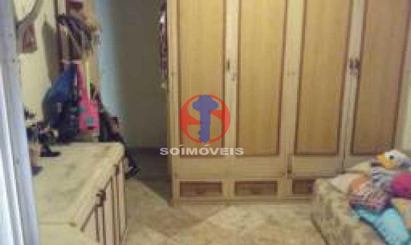 Quarto 2 - Apartamento 2 quartos à venda Andaraí, Rio de Janeiro - R$ 520.000 - TJAP21502 - 21