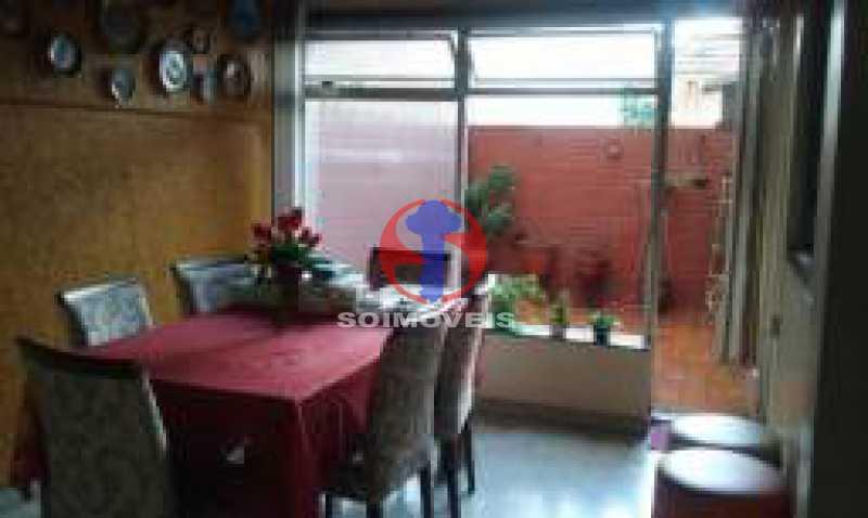 Sala - Apartamento 2 quartos à venda Andaraí, Rio de Janeiro - R$ 520.000 - TJAP21502 - 9