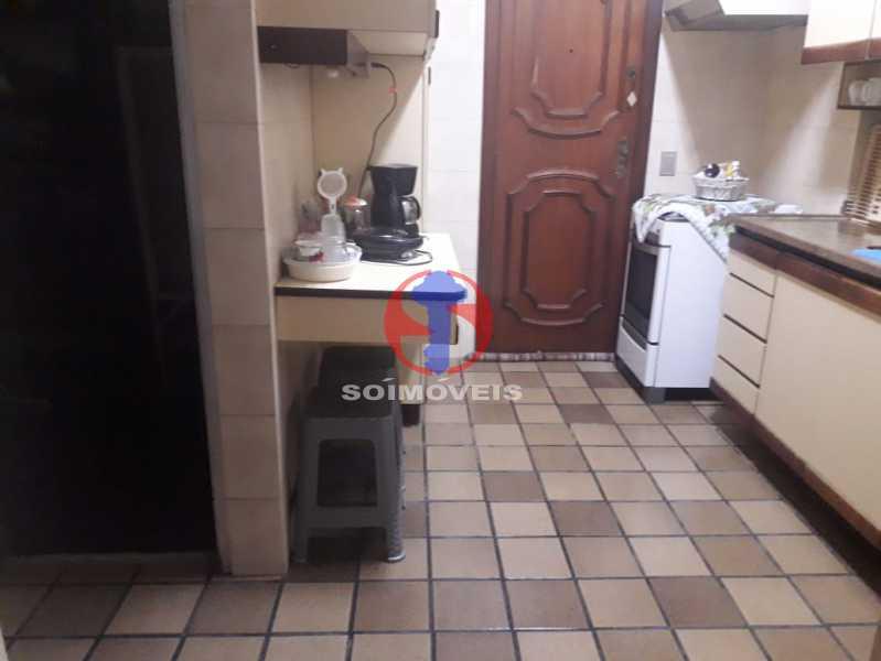 Cozinha - Apartamento 2 quartos à venda Andaraí, Rio de Janeiro - R$ 520.000 - TJAP21502 - 24