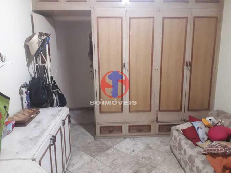 Quarto 2 - Apartamento 2 quartos à venda Andaraí, Rio de Janeiro - R$ 520.000 - TJAP21502 - 20