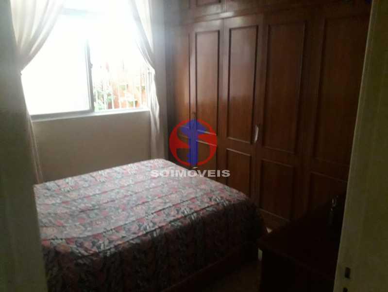 Quarto 1 - Apartamento 2 quartos à venda Andaraí, Rio de Janeiro - R$ 520.000 - TJAP21502 - 14