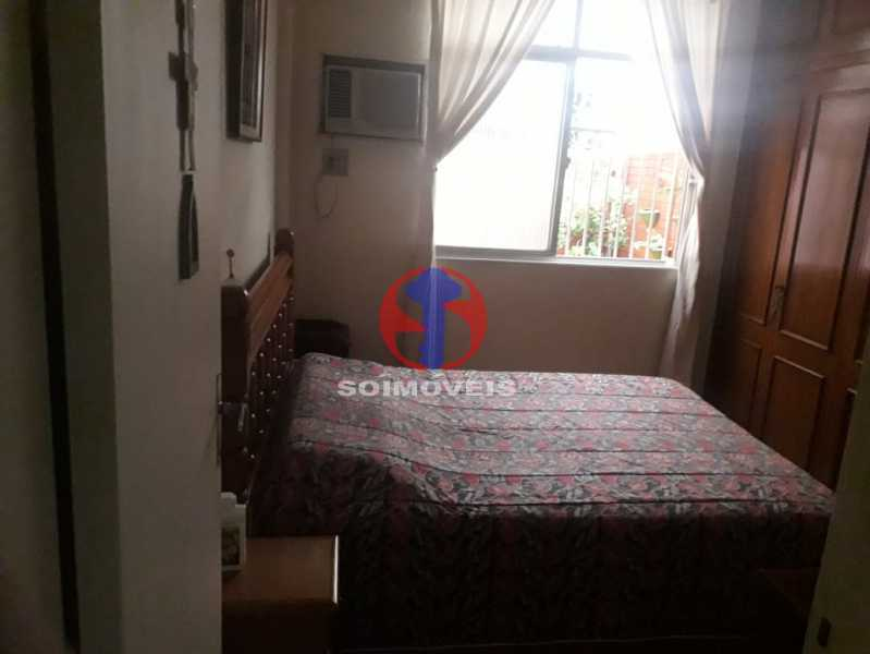 Quarto 1 - Apartamento 2 quartos à venda Andaraí, Rio de Janeiro - R$ 520.000 - TJAP21502 - 15